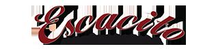 Escacito Logo