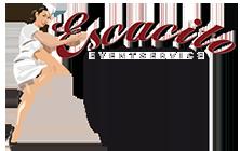 Escacito Logotyp